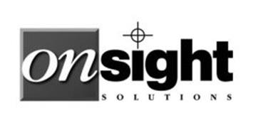 ONSIGHT SOLUTIONS