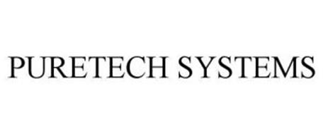 PURETECH SYSTEMS