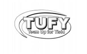 TUFY TEAM UP FOR YIELD