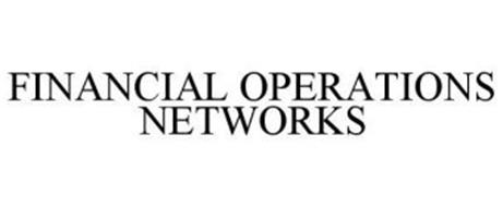 FINANCIAL OPERATIONS NETWORKS