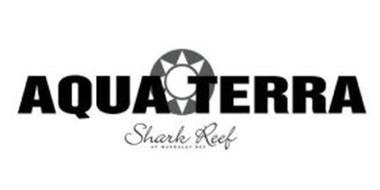 AQUA TERRA SHARK REEF AT MANDALAY BAY