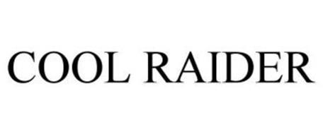 COOL RAIDER