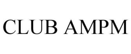 CLUB AMPM