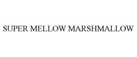 SUPER MELLOW MARSHMALLOW