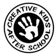 CREATIVE KIDS AFTER SCHOOL