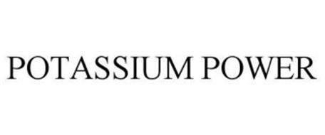 POTASSIUM POWER