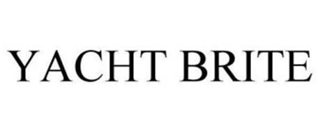 YACHT BRITE