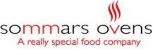 SOMMARS OVENS A REALLY SPECIAL FOOD COMPANY
