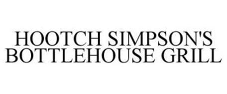 HOOTCH SIMPSON'S BOTTLEHOUSE GRILL