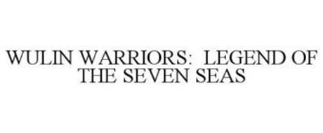 WULIN WARRIORS: LEGEND OF THE SEVEN SEAS