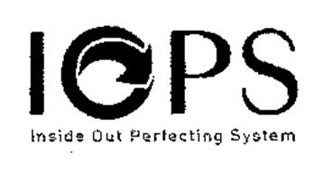 IOPS INSIDE OUT PERFECTING SYSTEM