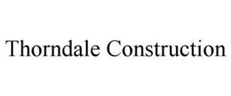 THORNDALE CONSTRUCTION