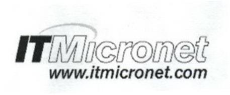 ITMICRONET WWW.ITMICRONET.COM