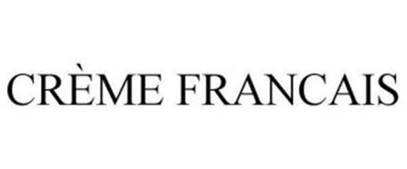 CRÈME FRANCAISE