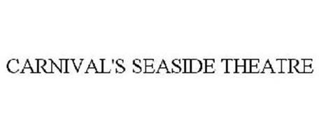 CARNIVAL'S SEASIDE THEATER