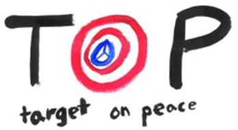 TOP TARGET ON PEACE