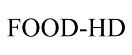 FOOD-HD