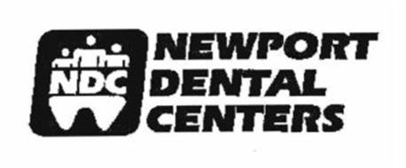 NDC NEWPORT DENTAL CENTERS