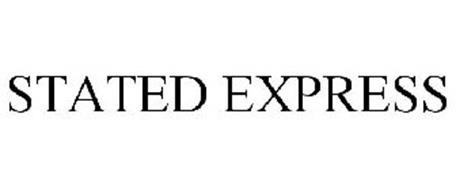 STATED EXPRESS