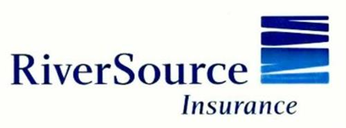 riversource life insurance phone number RIVERSOURCE INSURANCE Trademark of Ameriprise Financial, Inc ...
