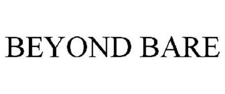 BEYOND BARE