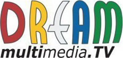 DREAM MULTIMEDIA TV Trademark of Qaiser Majid Serial Number