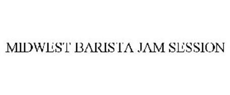MIDWEST BARISTA JAM SESSION