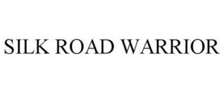 SILK ROAD WARRIOR
