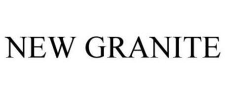 NEW GRANITE