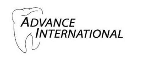 ADVANCE INTERNATIONAL
