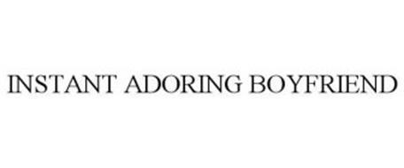 INSTANT ADORING BOYFRIEND