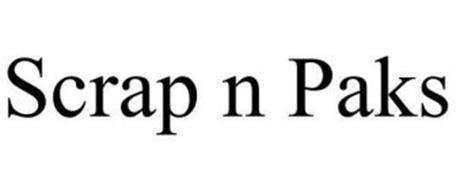 SCRAP N PAKS