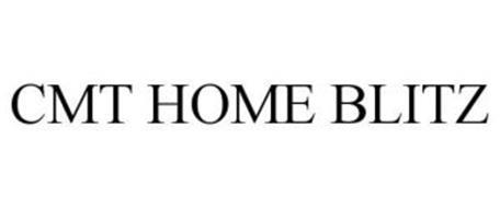 CMT HOME BLITZ