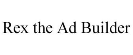 REX THE AD BUILDER