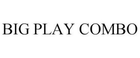 BIG PLAY COMBO