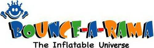 BOUNCE-A-RAMA THE INFLATABLE UNIVERSE