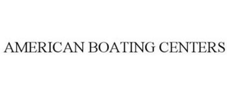 AMERICAN BOATING CENTERS