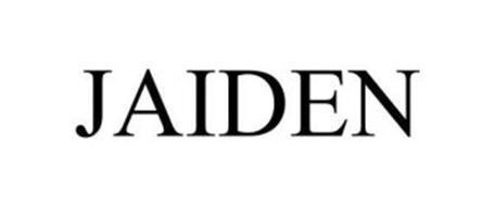 JAIDEN