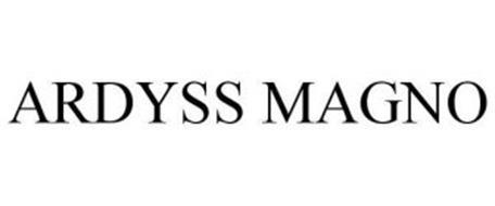 ARDYSS MAGNO