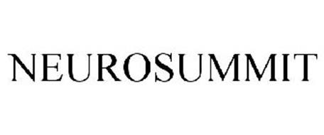 NEUROSUMMIT
