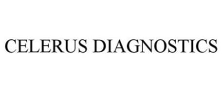 CELERUS DIAGNOSTICS