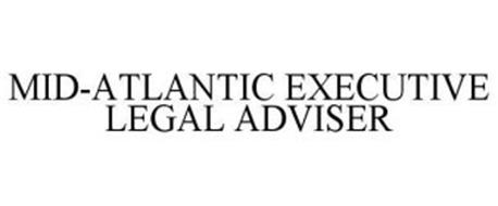 MID-ATLANTIC EXECUTIVE LEGAL ADVISER