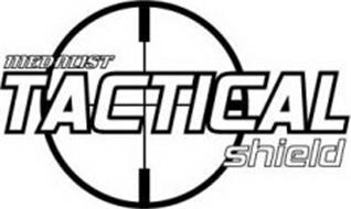 MEDALIST TACTICAL SHIELD