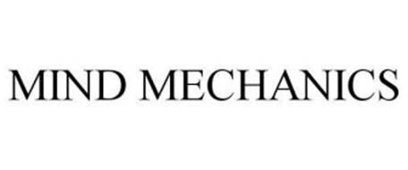 MIND MECHANICS