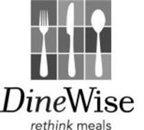 DINEWISE RETHINK MEALS