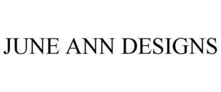 JUNE ANN DESIGNS