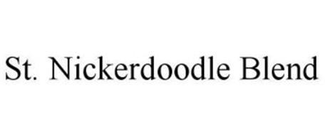 ST. NICKERDOODLE BLEND