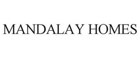 MANDALAY HOMES
