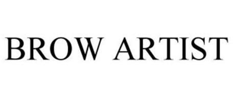 BROW ARTIST