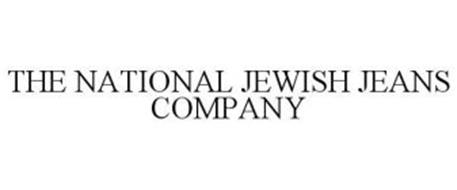 THE NATIONAL JEWISH JEANS COMPANY